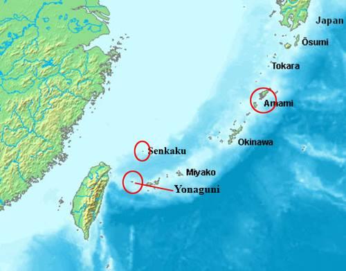 Nhật muốn chi thêm tiền củng cố đảo tiền tiêu đối diện Trung Quốc