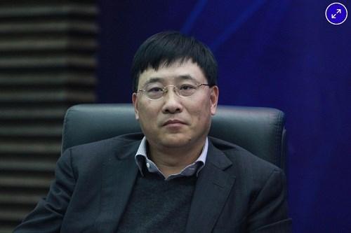 Ai là người cứu thị trường chứng khoán Trung Quốc?