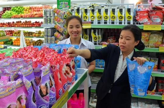 Niềm tin người tiêu dùng tăng: Cơ sở để tăng đầu tư
