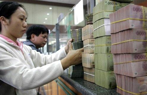 Nhà đầu tư nước ngoài lo ngại về nợ công Việt Nam