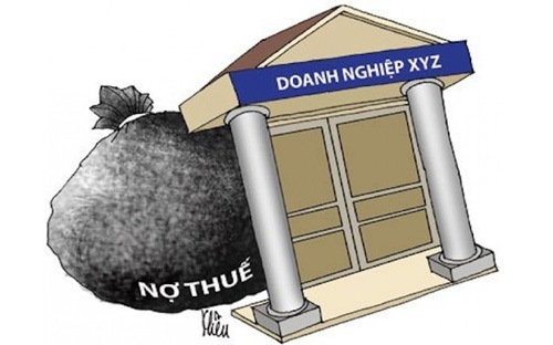 Kinh tế Việt Nam: Áp lực tài khóa nặng nề