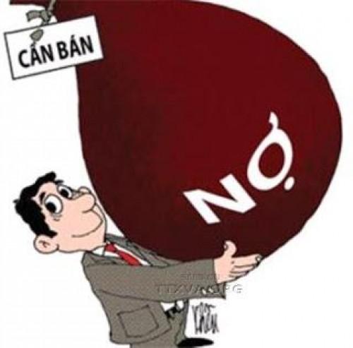 Sửa đổi, bổ sung quy định mới về mua bán, xử lý nợ xấu của VAMC