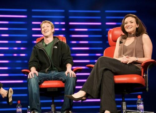"sheryl sandberg la mot ""nu tuong"" tai gioi cua facebook"