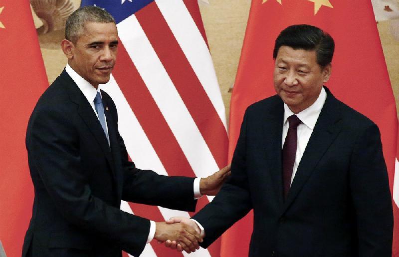 Tham vọng của Trung Quốc trong chuyến đi Mỹ của ông Tập Cận Bình