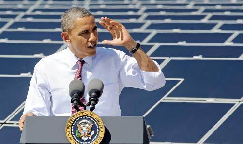 Obama và ván bài cuối cùng tại Nhà Trắng