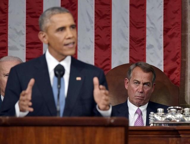 Tổng thống Obama: Tôi đã cứu nền kinh tế Mỹ