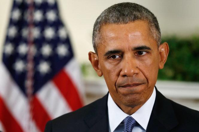Bài học Iraq buộc Obama phá cam kết rút quân khỏi Afghanistan