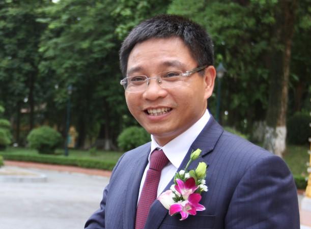 """Ông Nguyễn Văn Thắng - """"thuyền trưởng"""" của định chế tài chính hàng đầu"""