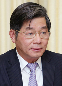 Ông Bùi Quang Vinh: 'Chấp nhận luật chơi giúp tăng năng lực cạnh tranh'