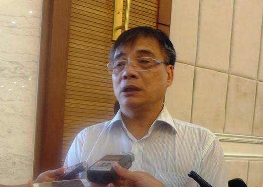 TS Trần Đình Thiên: Ôm lấy Trung Quốc là ôm lấy bất ổn!