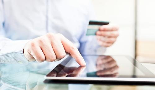 4 bước quan trọng trong kinh doanh online