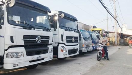 Ô tô Trung Quốc 'bành trướng' thị trường Việt Nam