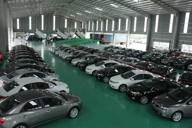 Giảm thuế tiêu thụ đặc biệt, ô tô giá rẻ vẫn chỉ là giấc mơ