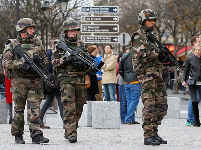 Vụ khủng bố Paris sẽ ảnh hưởng thế nào đến kinh tế Pháp?