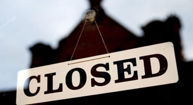 9 tháng đầu năm số doanh nghiệp đóng cửa tăng 15,3% so với cùng kỳ