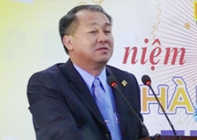 Diễn biến vụ án tham nhũng tại Ngân hàng Xây dựng Việt Nam