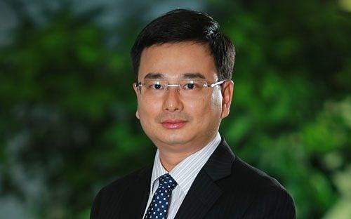 Phó tổng giám đốc Vietcombank: Áp lực tỷ giá 4 tháng cuối năm không đáng ngại
