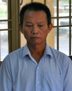 Vòi tiền doanh nghiệp, cựu chi cục trưởng thi hành án bị phạt tù