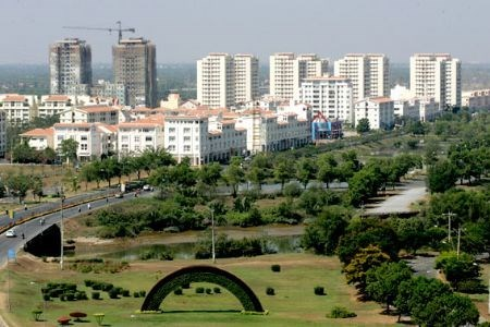 """""""Chỉ Việt Nam mới có chuyện """"chạy"""" loại đô thị kiểu như """"chạy"""" chức..."""""""