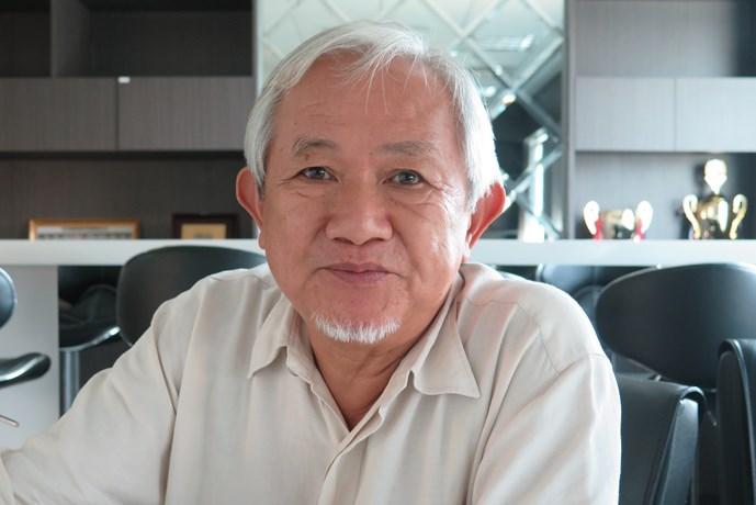 Giáo sư Phan Văn Trường: 'Chúng ta chưa chuẩn bị kỹ lưỡng cho TPP'