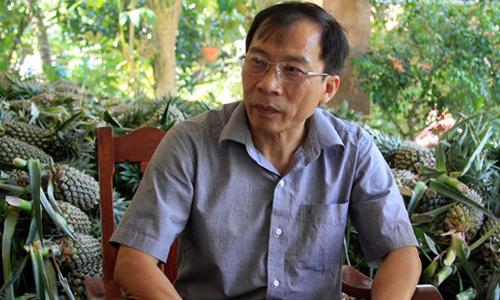 Việt kiều về nước đầu tư hơn 200 tỷ đồng mở lối tiêu thụ trái cây