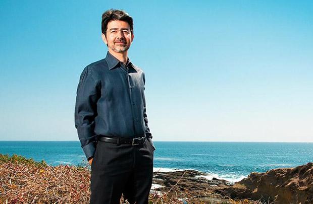 Pierre Omidyar: Sống theo niềm đam mê