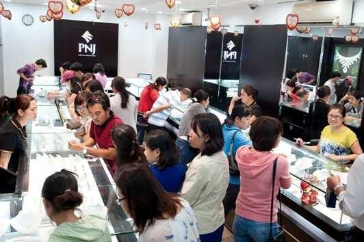 Tổng giám đốc PNJ nói gì về khoản đầu tư vào DongA Bank?