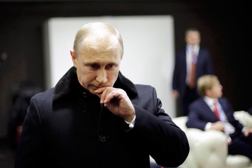Tổng thống Putin đau đầu vì nạn 'chảy máu chất xám'