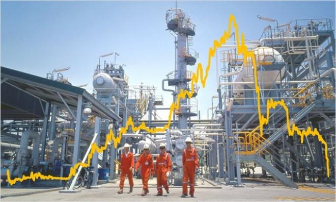 PV Gas – Hành trình từ công thần trở thành tội đồ của thị trường