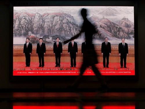 Báo Mỹ: Đang có rạn nứt trong nội bộ lãnh đạo Trung Quốc