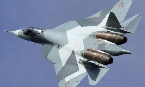 Điểm yếu của tiêm kích tàng hình Nga T-50