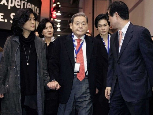 Nội chiến quyền lực - mặt tối của các tập đoàn hàng đầu Hàn Quốc