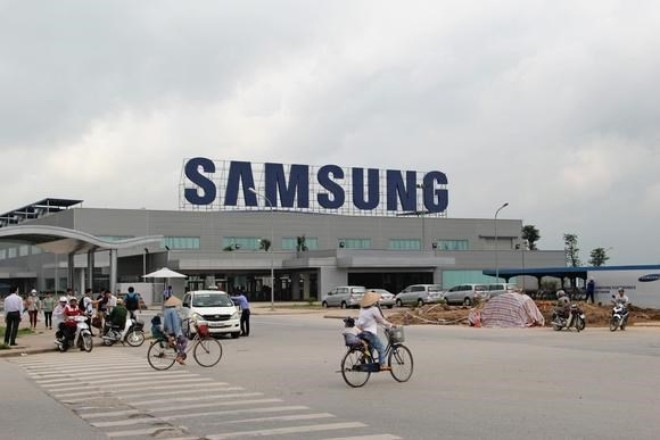 Bà Phạm Chi Lan: Nói Samsung là hàng Việt Nam là không sòng phẳng