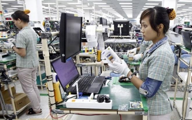 Samsung xuất khẩu 30 tỷ, Việt Nam hưởng lợi gì?