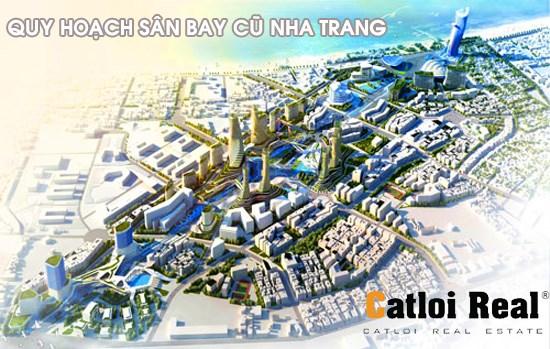 Sôi động thị trường bất động sản Nha Trang cuối 2015