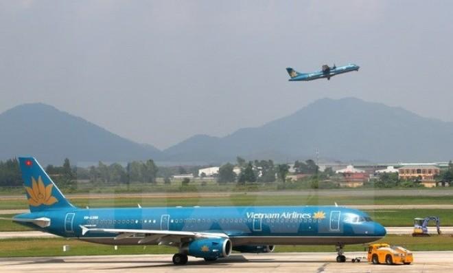 Doanh nghiệp cung cấp dịch vụ hàng không phải là pháp nhân Việt Nam