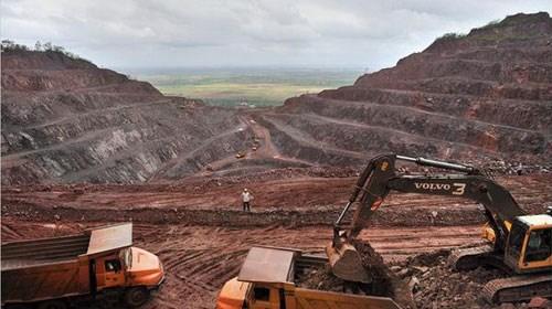 Kiểm toán Nhà nước kiến nghị tăng thuế khai thác sắt lên 20%