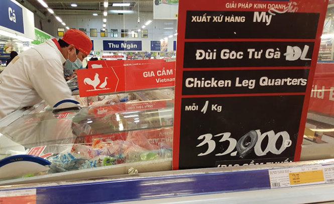 Bị phá giá thịt gà: Không hành động sẽ phá sản hàng loạt