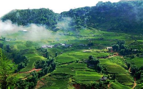 2.000 tỷ đồng xây khu đô thị sinh thái hơn 90 ha tại Hòa Bình
