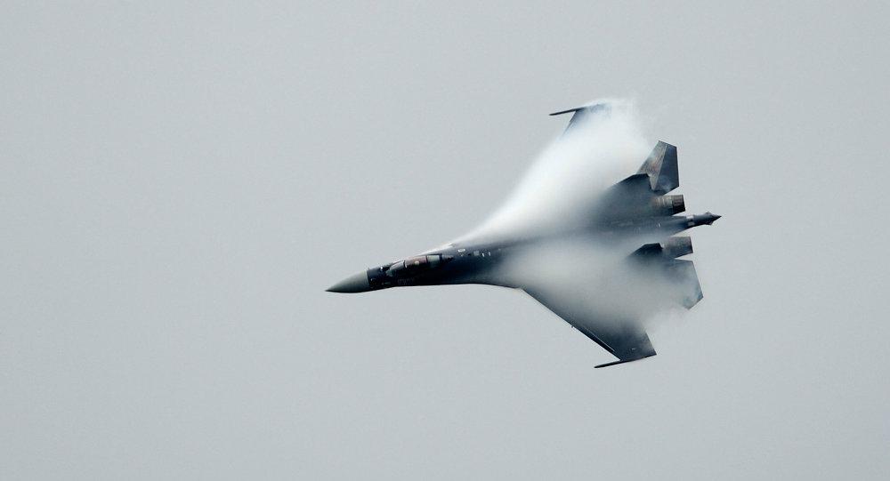 Đằng sau thương vụ Indonesia mua tiêm kích Su-35 của Nga
