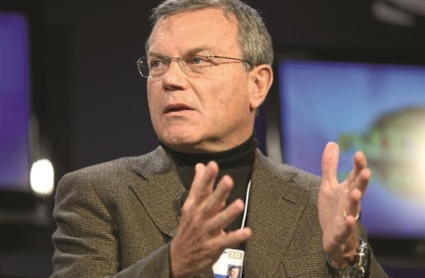 Ai sẽ thay thế CEO Martin Sorrell tại WPP?