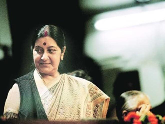 """""""Nỗ lực chung Mỹ-Ấn Độ sẽ tạo ra mối quan hệ của thế kỷ 21"""""""