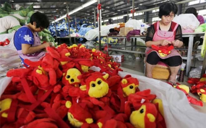 Kinh tế Trung Quốc phát tín hiệu đáng lo mới