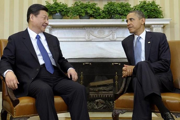 Tranh cãi về chuyến thăm Mỹ của Chủ tịch Trung Quốc