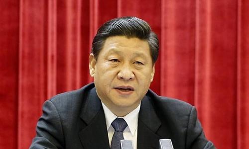 Nguy cơ kinh tế thách thức uy tín chính trị của ông Tập