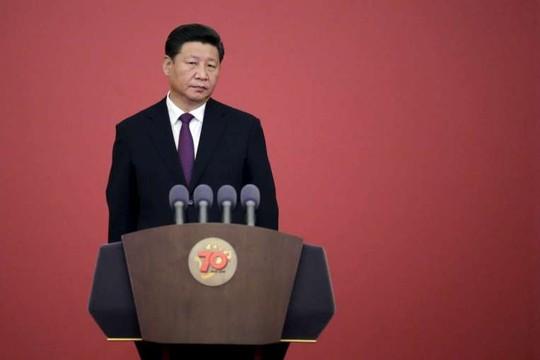 """Triều Tiên tỏ rõ thái độ """"oán giận"""" Trung Quốc"""