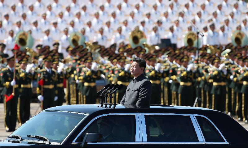 """Kế hoạch cắt giảm 300.000 quân của ông Tập """"đang gặp kháng cự"""""""