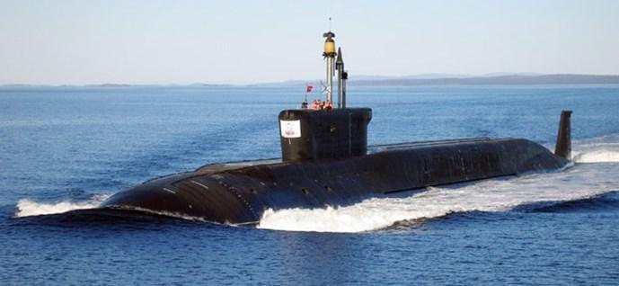 Những vũ khí đáng gờm đang lộ diện ở Nga