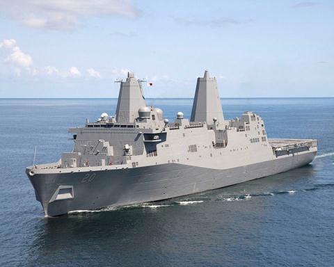 Lý do khiến Mỹ mở rộng hoạt động tại Thái Bình Dương