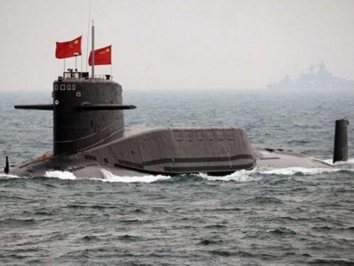 Tham vọng mở rộng quân sự của Trung Quốc: Chiến lược 'Chuỗi Ngọc Trai'
